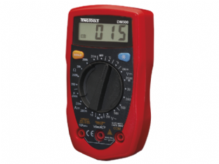 Teng DM500 Digital Multimeter